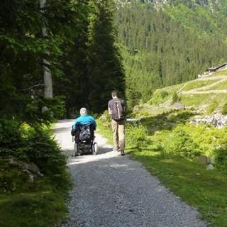 Foto: Elly Kofler, alpenvereinaktiv.com