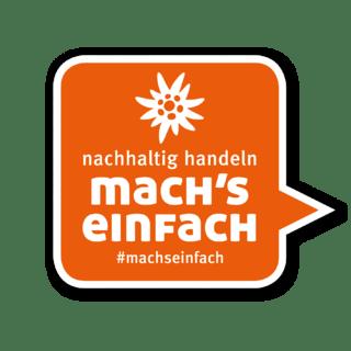 Logo-machs-einfach Orange 3