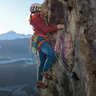 Bergauf bergab Martina Demmel-Teaser