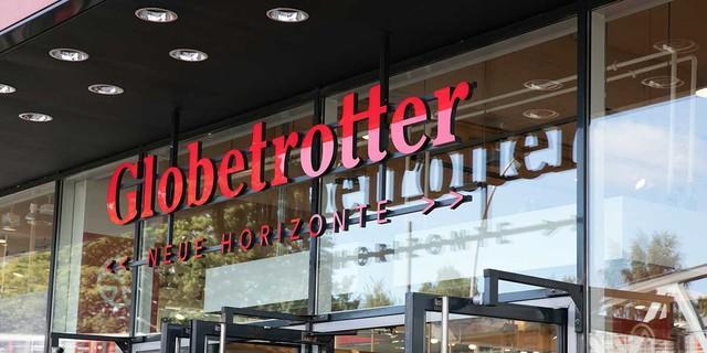 Globetrotterfiliale, Foto: Wiese