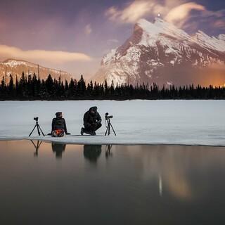 Auf der Suche nach dem klarsten Sternenhimmel, Foto: Paul Zizka