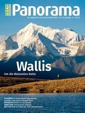 DAV Panorama 4/2018 Wallis