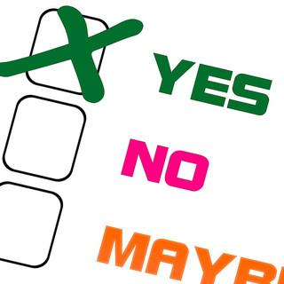 yes-or-no, Bild: Gerd Altmann/pixabay