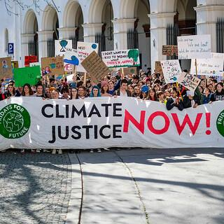Foto: Fridays for Future.