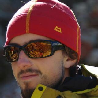 Mirko Breckner ist 1987 geboren, hat Sport, Geographie und Spanisch auf Lehramt studiert und arbeitet derzeit als Referendar an einem Gymnasium in der Nähe von Freiburg. Er war Mitglied im DAV Expeditionskader der Herren 2012.