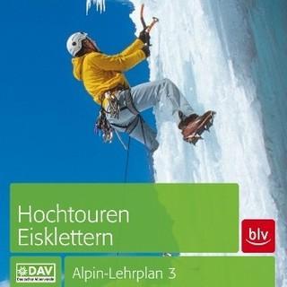 Cover Hochtourengehen