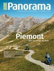 DAV Panorama 2/2018 Piemont