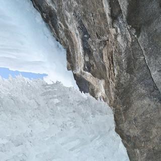 Damen-Expeditionskader - Eiskalte Erlebnisse (Bilder: Heinz Zak)
