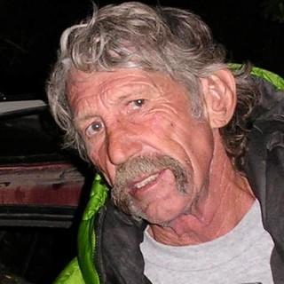 Jim Bridwell, Foto: Mestdagh/CreativeCommons