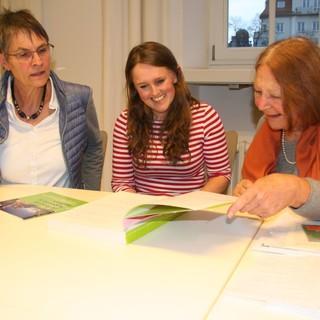 Frauen-im-DAV-Jubilaeumsbuch