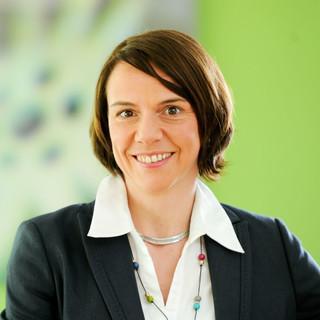 Andrea Händel_Geschäftsbereichsleiterin Kommunikation und Medien