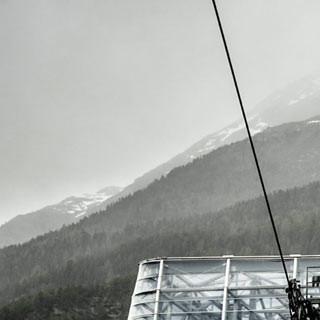 Wanderung durchs Ötztal, Fotos: Axel Klemmer