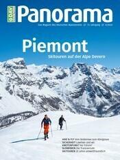 DAV Panorama 6/2020 - Piemont