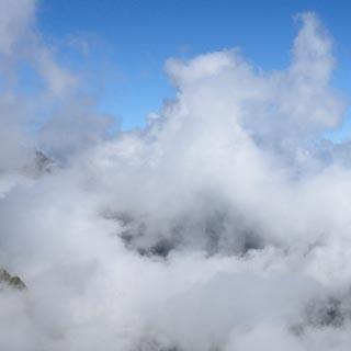 Clochers des Planereuses - Steile Zähne: die Clochers des Planereuses bieten allerlei schöne Klettereien.