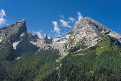 Klettersteigset Watzmann : Sicher auf den watzmann bergsteigen sicherheit bergsport