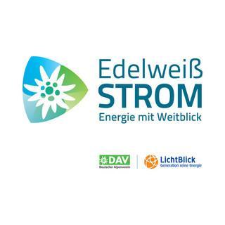 Edelweiss-Strom-Schild 01