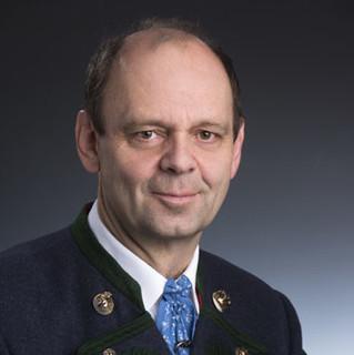 Bürgermeister Gschoßmann, Ramsau