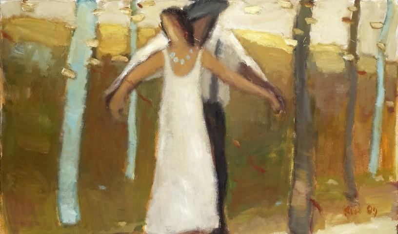 Hochzeitsbild von Kilian Lipp