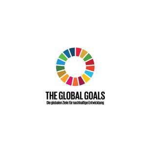Logo der 17 Ziele für eine nachhaltige Entwicklung, Foto: United Nations/globalgoals.com