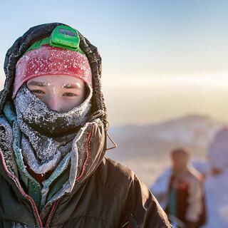 Kälte, Unterkühlung Adobe Photostock