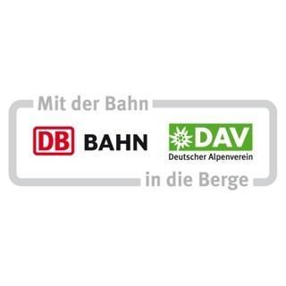 Partnerlogo DB DAV