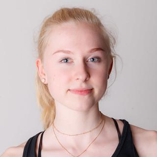 Lucia Dörffel - Nachwuchskader - *2000