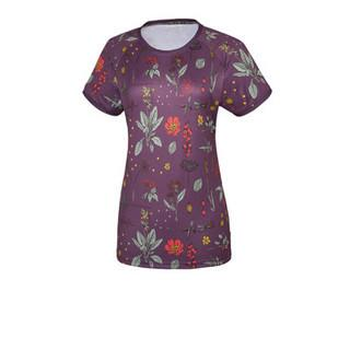 Maloja-T-Shirt-Damen-Lischana-Plum-DAV-Shop-1x1