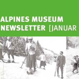 Newsletter Januar/Februar 2020