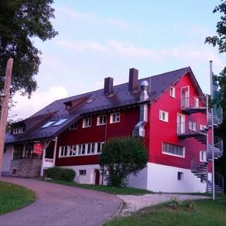 Das Happrechthaus, Foto: Hanno Boblenz