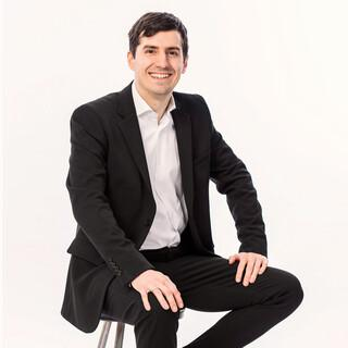 Geschäftsführer Felix Kress, Foto: Bergader