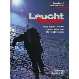 Cover Norbert Frühstück Leuchtfeuer
