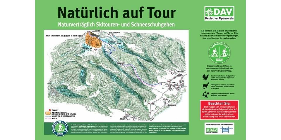 Hirschberg Übersicht