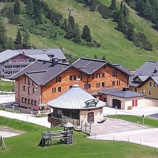 DAV Haus Obertauern Sommerbetrieb