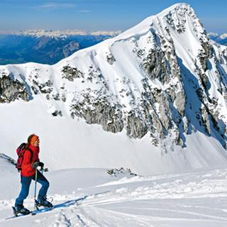 Skitouren Ostalpen Rezi Teaser