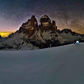 Bildband-Berge-unter-Sternen