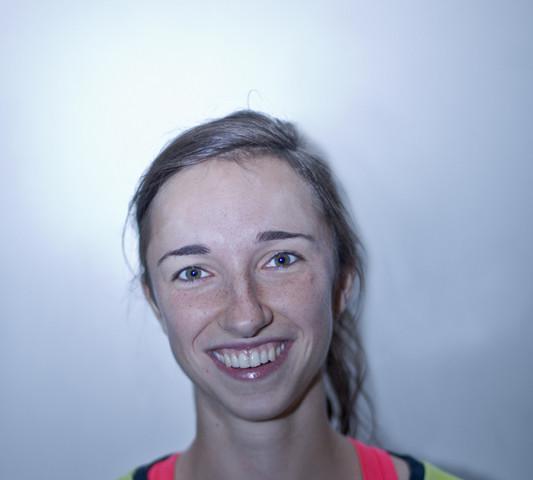 Juliane Wurm - Bundesjugendtrainerin - *1990