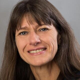 Ursula Sampels, Erste Vorsitzende des DAV Siegburg. Foto: Privat