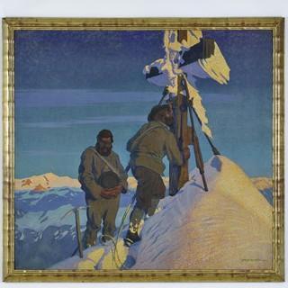 Foto: Alpenverein-Museum ÖAV