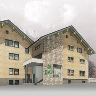 DAV-Haus Obertauern