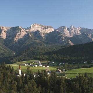 Steinberg am Rofan - Foto: Achensee Tourismus