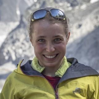 Elena Wiewiora, Foto: Silvan Metz