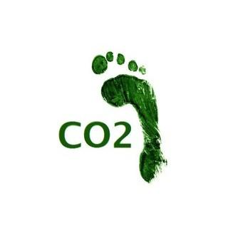 CO2-Footprint Logo