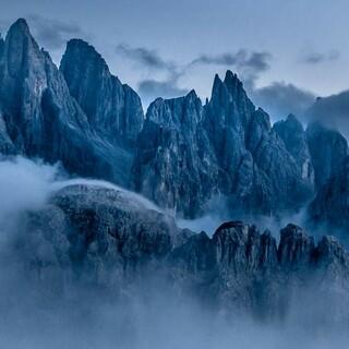 Der Dolomit gab den Dolomiten ihren Namen. Foto: DAV/Silvan Metz
