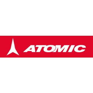 Red Box Atomic Logo