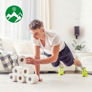 Workout zu Hause, Foto: weyo – stock.adobe.com