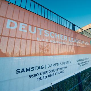 Bildergalerie DLC Berlin 2014