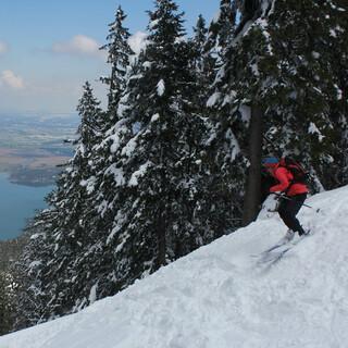 bayerische alpen herzogstand skitour (5)
