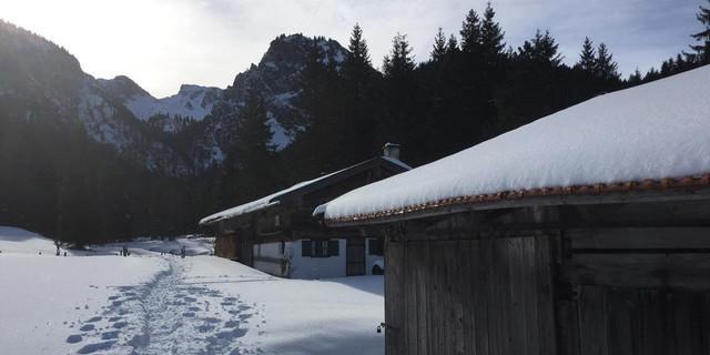 Foto: Helge Tielbörger/alpenvereinaktiv.com