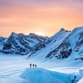 "DAV-Kalender ""Welt der Berge"" 2017 - März"