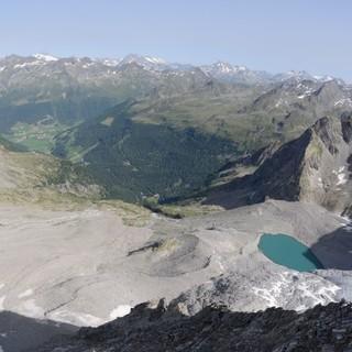 Ausblick Rieserferner-Runde, Foto: Andi Dick